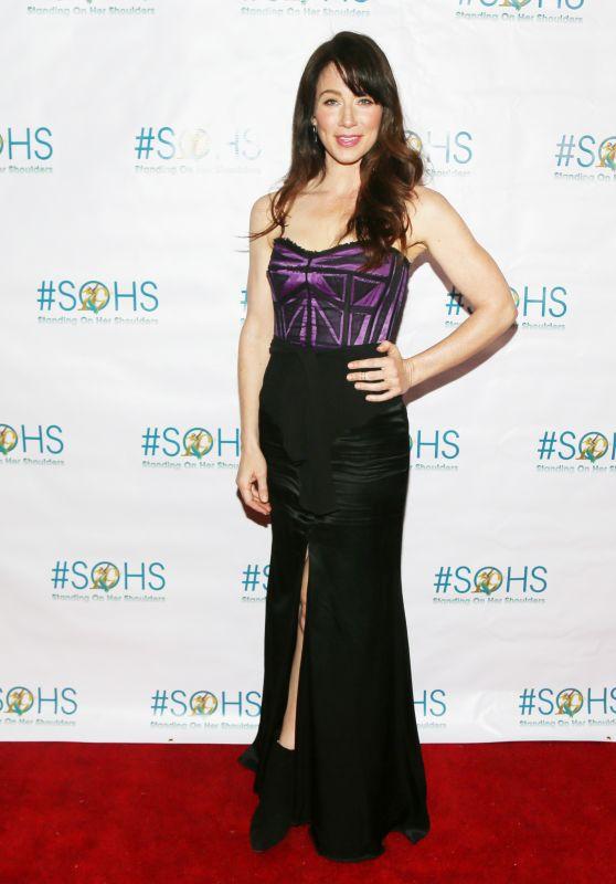 Lynn Collins – 2018 Women's Image Awards