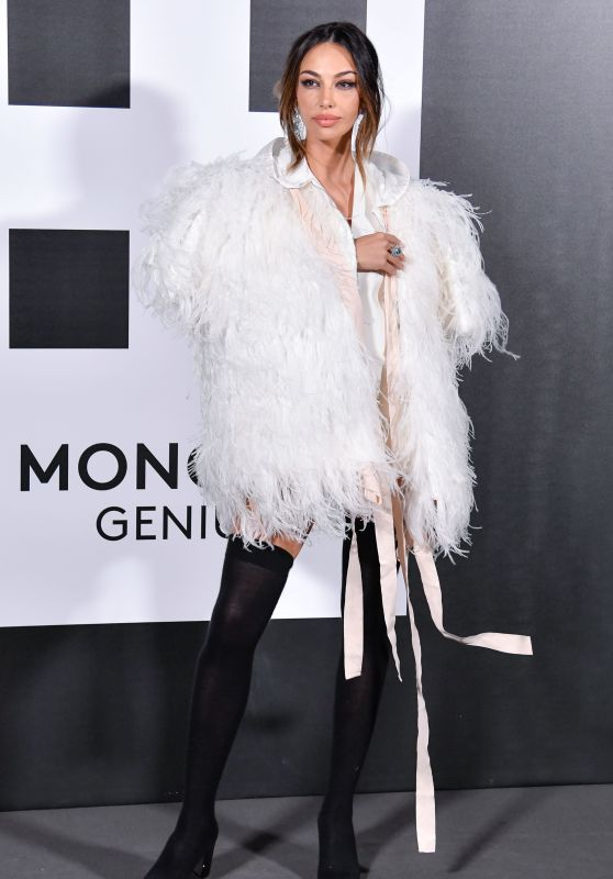 Madalina Diana Ghenea – Moncler Genius Project, Milan Fashion Week 02/20/2018
