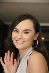 "Madeline Carroll - ""I Can Only Imagine"" Photocall in Beverly Hills"