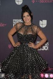 Maite Perroni – Premio Lo Nuestro 2018 Awards in Miami