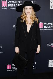 Majandra Delfino -The Womens Cancer Research Fund Hosts an Unforgettable Evening in LA  02/27/2018