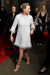 Margot Robbie – British Academy Film Awards Nominees Party in London