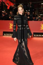"""Marie Bäumer and Emily Atef – """"3 Days in Quiberon"""" Premiere at Berlinale 2018"""
