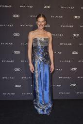 Marie Bäumer – Bvlgari #RVLEyournight Party, Berlinale 2018