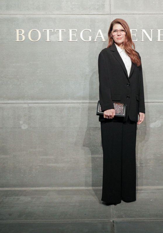 Marisa Tomei – Bottega Veneta Show at NYFW 02/09/2018
