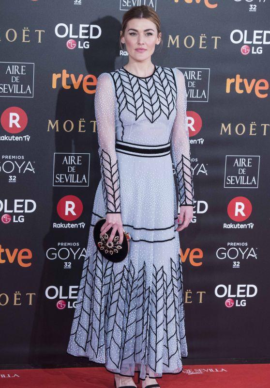 Marta Nieto – 2018 Goya Awards in Madrid