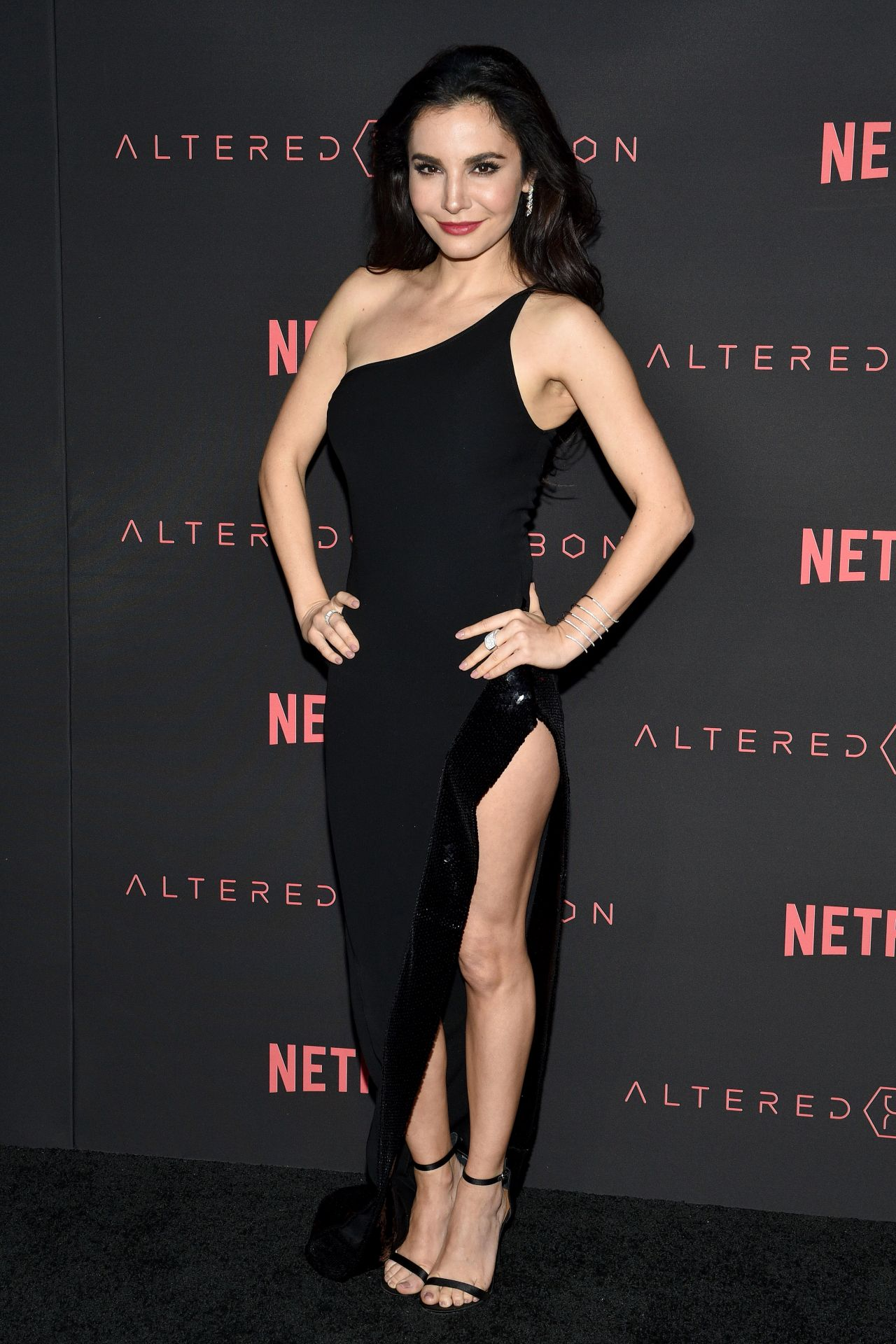 Martha higareda nude altered carbon Part 7 10