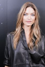 Martha Hunt – Zadig and Voltaire FW18, NYFW in New York
