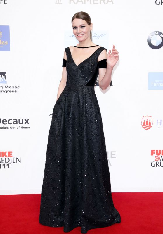 Martina Hill – 2018 Golden Camera Awards in Hamburg
