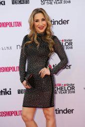 Matty Samaei – Cosmopolitan + Tinder Annual Bachelor of the Year Award in Sydney