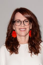 """Megan Mullally - """"Will and Grace"""" TV Show UK Tour Photocall in London"""