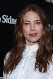"""Michelle Monaghan - """"The Vanishing of Sidney Hall"""" Premiere in LA"""