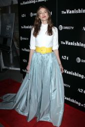 "Michelle Monaghan - ""The Vanishing of Sidney Hall"" Premiere in LA"
