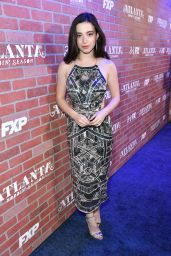 """Mikey Madison - """"Atlanta"""" TV Show Premiere in Los Angeles"""