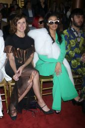 Molly Shannon – Christian Siriano Show FW18 at NYFW