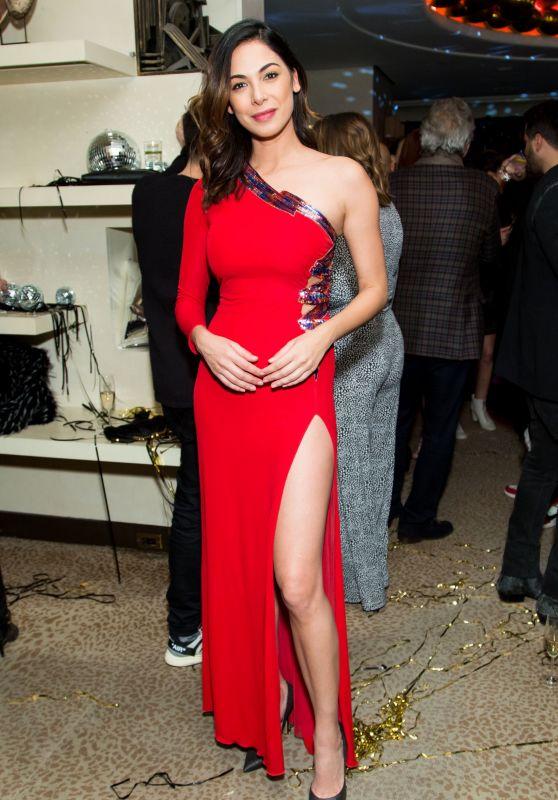 Moran Atias - Bergdorf Goodman x Dundas Party FW18 at NYFW