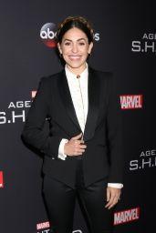 """Natalia Cordova-Buckley – """"Agents Of S.H.I.E.L.D."""" 100th Episode Party in LA"""