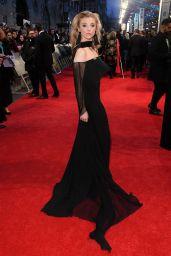 Natalie Dormer – 2018 British Academy Film Awards