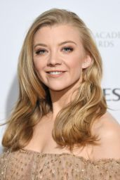 Natalie Dormer - British Academy Film Awards Nominees Party in London