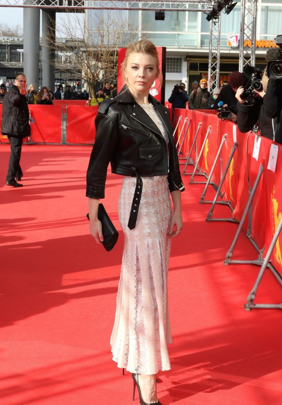 "Natalie Dormer - ""Picnic At Hanging Rock"" Premiere at Berlinale 2018"