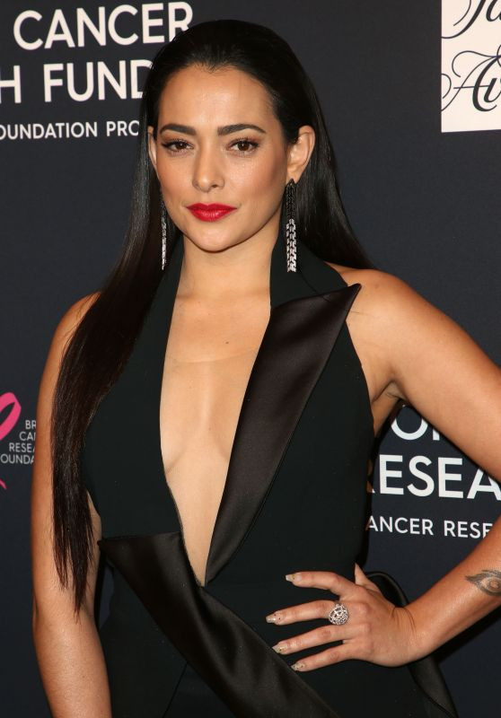 Natalie Martinez – The Womens Cancer Research Fund Hosts an Unforgettable Evening in LA 02/27/2018