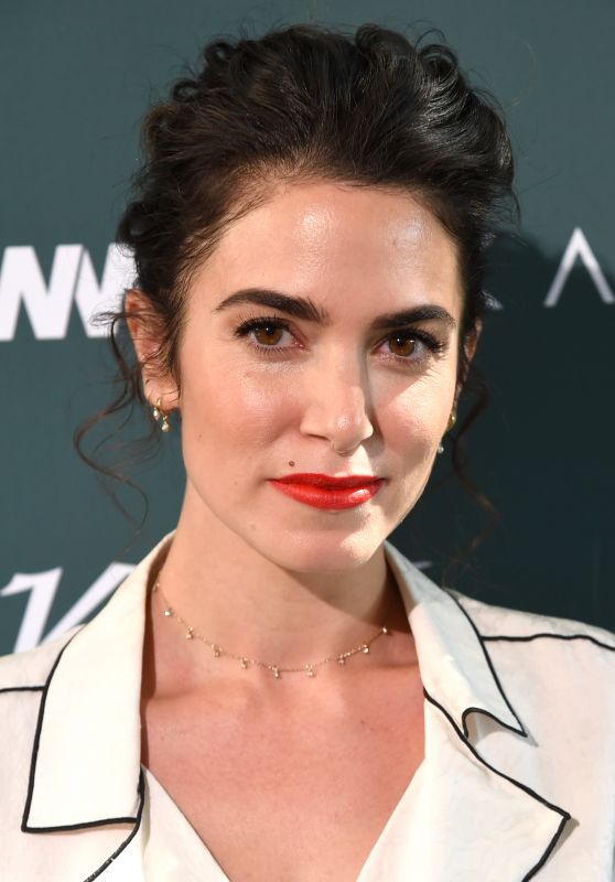 Nikki Reed – Variety, WWD and CFDA's Runway to Red Carpet Event in LA
