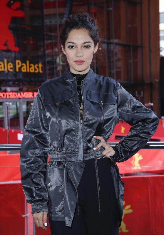 Nilam Farooq – Audi Berlinale 2018 Brunch in Berlin