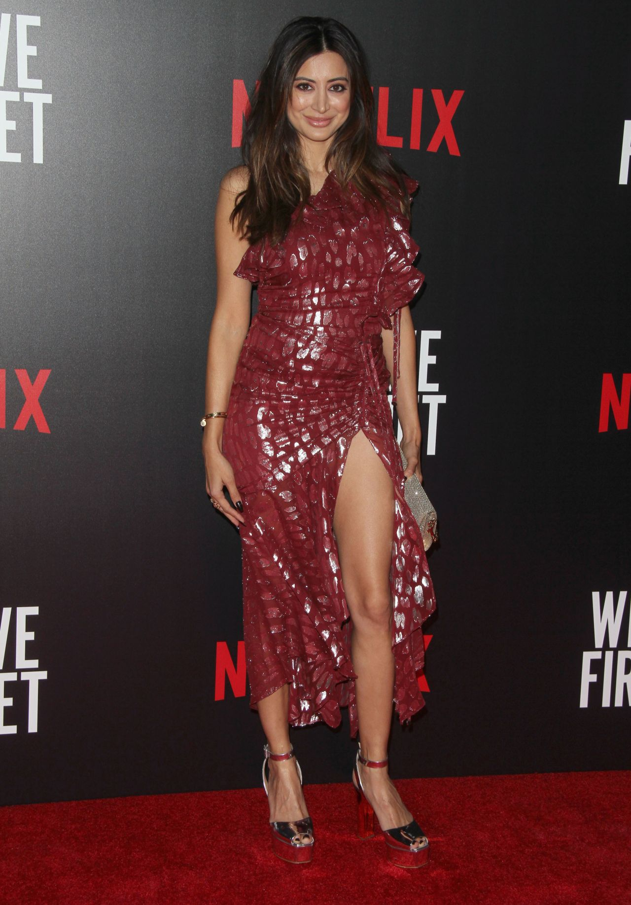 Noureen DeWulf naked (18 pictures) Hacked, Snapchat, panties