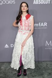 Odeya Rush – 2018 amfAR Gala in NYC