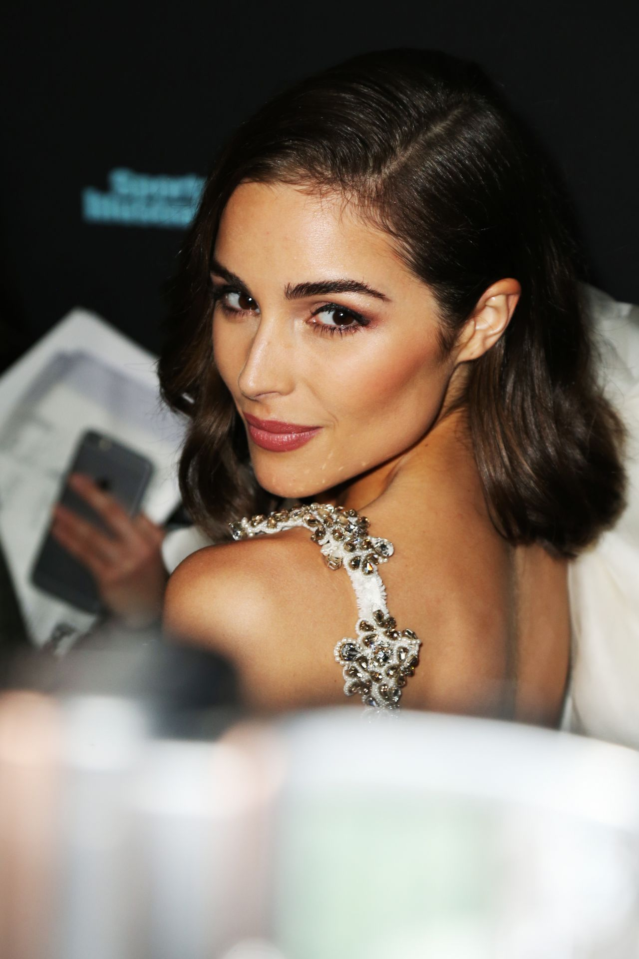 Olivia Culpo 2018 Sports Illustrated Swimsuit Issue Launch