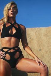 Paige Spiranac - SI Swimsuit 2018