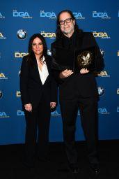 Pamela Adlon – 2018 DGA Awards