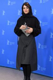 "Parinaz Izadyar - ""Khook"" Photocall at Berlinale 2018"