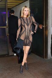 Paris Hilton - Rihanna