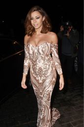 Pascal Craymer – World Cancer Day Gala in London