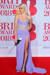 Pixie Lott – 2018 Brit Awards in London