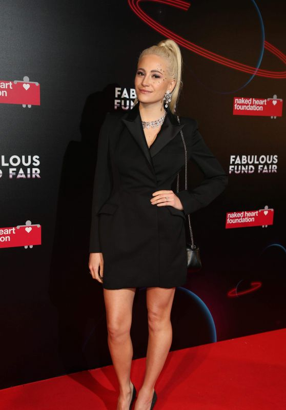 Pixie Lott - London