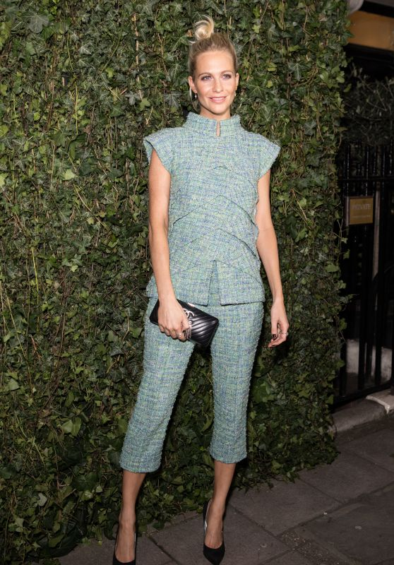 Poppy Delevingne – British Academy Film Awards Nominees Party in London