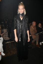 Poppy Delevingne – Zadig & Voltaire FW18, NYFW in New York