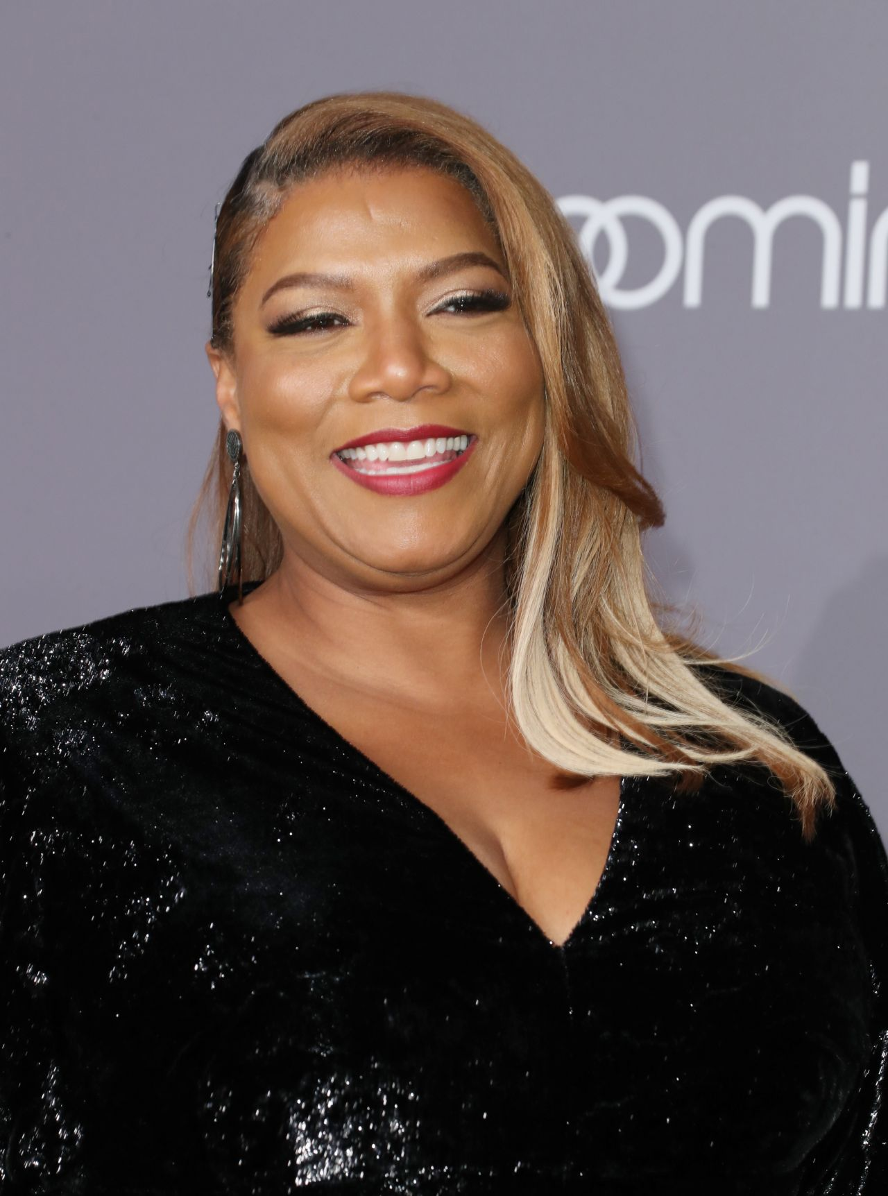Who is queen latifah hookup 2018