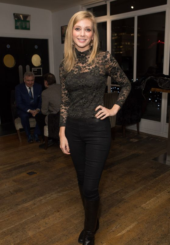 Rachel Riley - Helen Warner The Story of Our Lives Book Launch Party in London