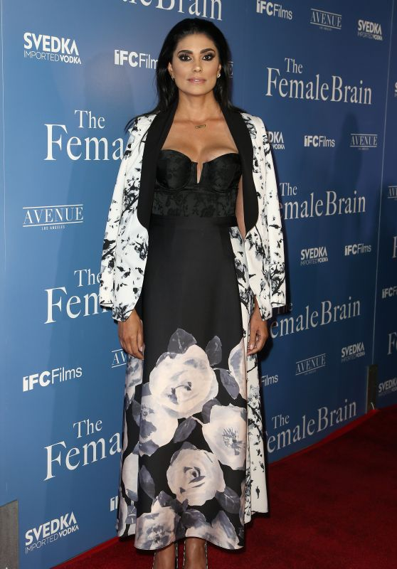 "Rachel Roy – ""The Female Brain"" Premiere in Los Angeles"