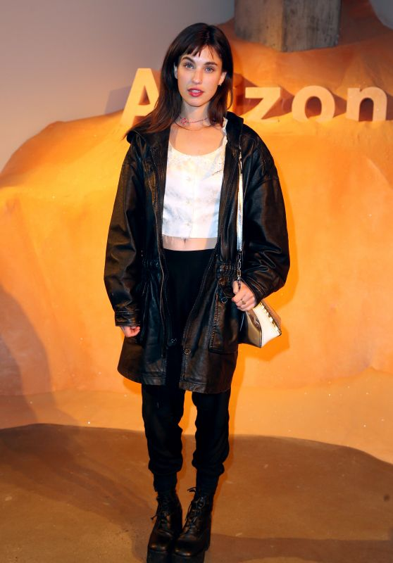 Rainey Qualley – Proenza Schouler Fragrance Party FW18 at NYFW