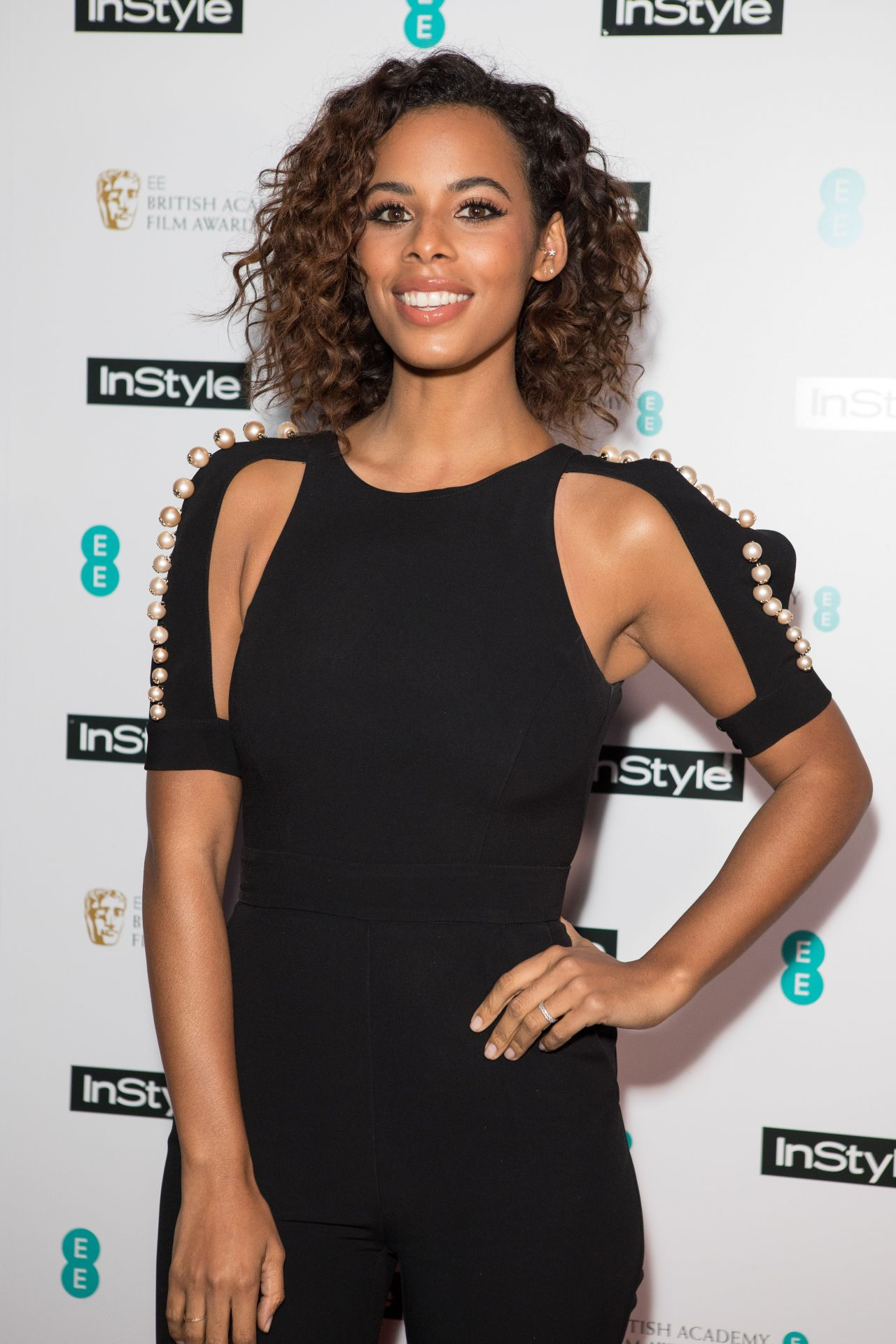 rochelle humes - photo #32