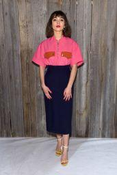 Rowan Blanchard – Calvin Klein Show FW18, NYFW 02/13/2018