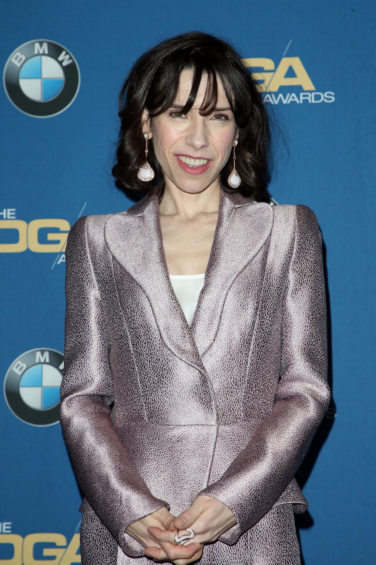 Sally Hawkins 2018 Dga Awards
