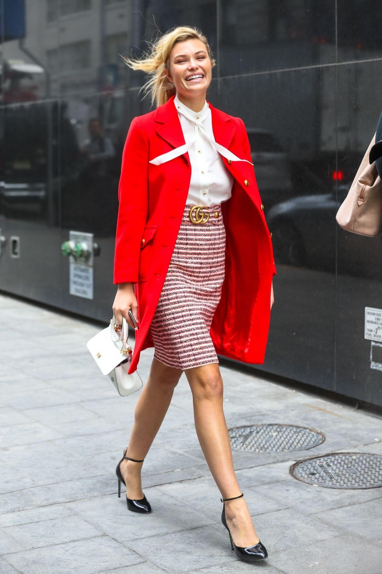 Tanya burr celebrity style jewelry