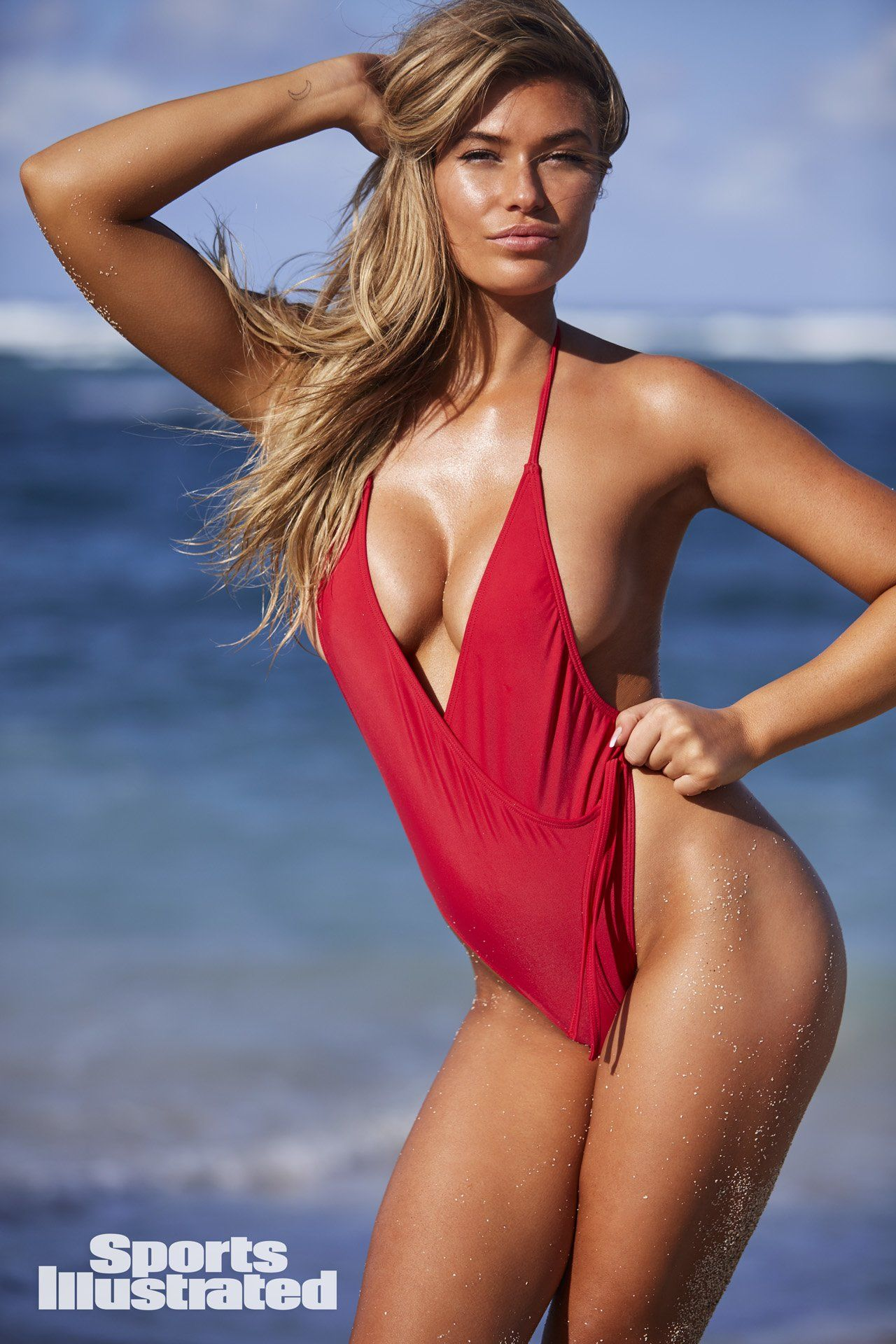 Samantha Hoopes Si Swimsuit Issue 2018