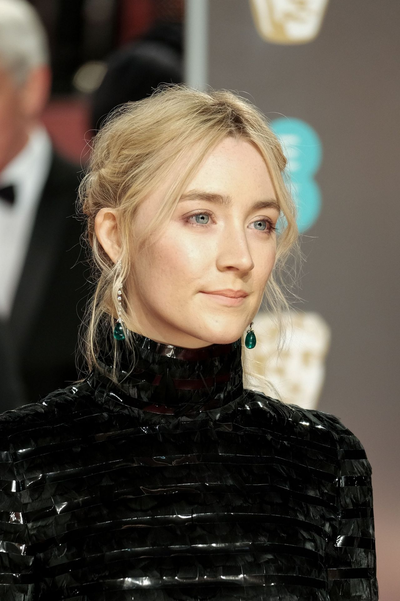 Saoirse Ronan – 2018 British Academy Film Awards