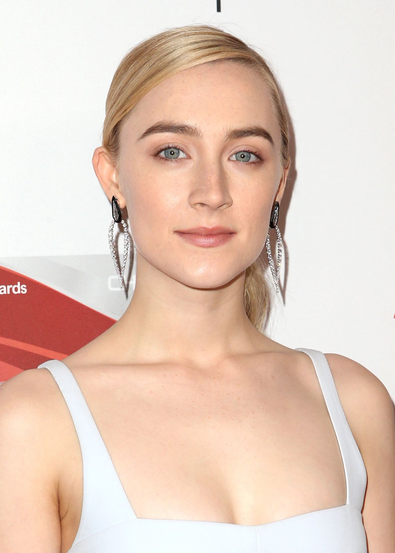 Saoirse Ronan – AARP The Magazine's Movies for Grownups Awards in Los Angeles